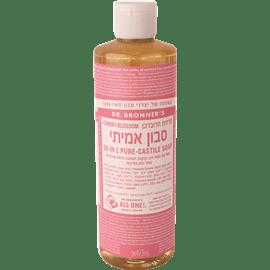 סבון נוזלי פריחת הדובדבן