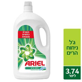 אריאל ג'ל ניחוח הרים