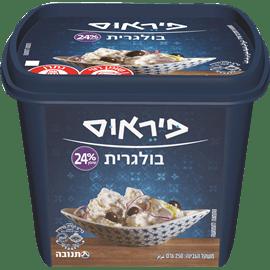 גבינה בולגרית פיראוס24%