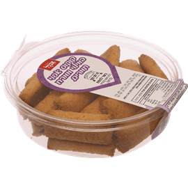 עוגיות פונצ' טעם שוקולד