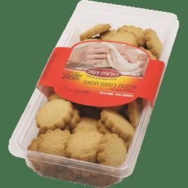עוגיות כתר ריבה טעם תות