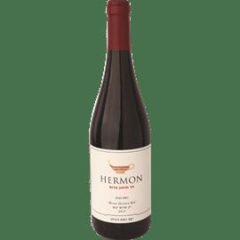 יין אדום הר חרמון