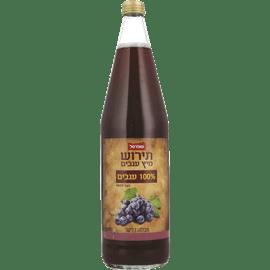 מיץ ענבים תירוש