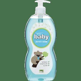 שמפו אל דמע לתינוק