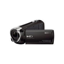 HDR-CX240EB מצלמת וידאו