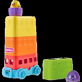 אוטובוס מגדל