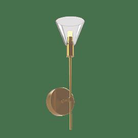 גוף תאורה CONO1  אור חם