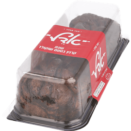 עוגת שמרים שוקולד קרנץ