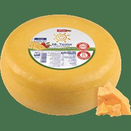 גבינת אמנטל 28% שופרסל