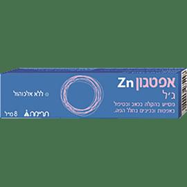 אפטגון Zn