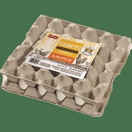 ביצים אומגה XL שופרסל