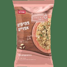 פתיתים אורז שופרסל