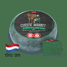 גבינת פסטו ירוק הולנד32%