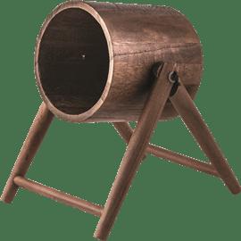 מנורה זרקור רטרו