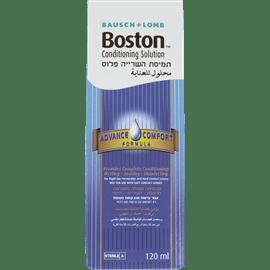 בוסטון סבון
