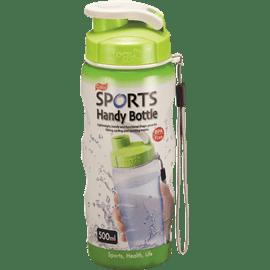 בקבוק ירוק