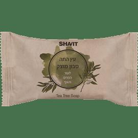 עץ התה סבון מוצק