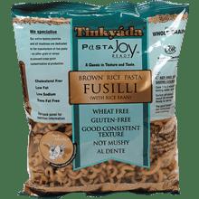 פסטה אורז פוסילי