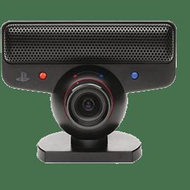 מצלמת רשת סוני שחור