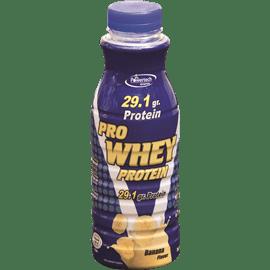 בקבוק להכנת משקה בננה