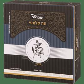 תה שחור קלאסי שופרסל