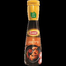 רוטב צ'ילי מתוק אסם