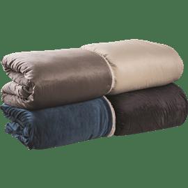 שמיכה מפנקת יחיד