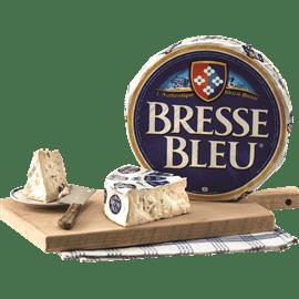 גבינת ברס בלו 42%