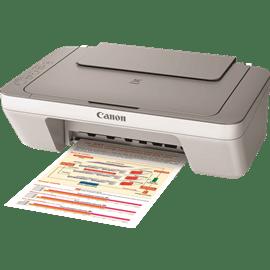 מדפסת משולבת CANON