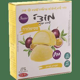 מוצ'י גלידת שרבט פסיפלור