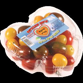 עגבניה שרי מיקס טריו יח