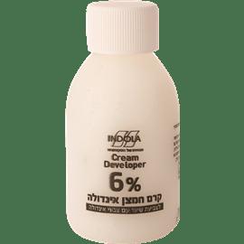 קרם חמצן 6% בקבוק