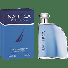 NAUTICA BLUE SAIL א.ד.ט