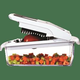 קוצץ ירקות ופירות