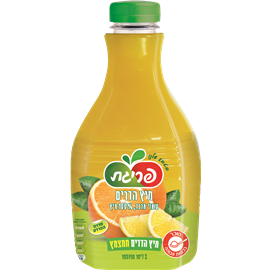 מיץ הדרים חמצמץ 100%