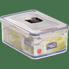 קופסת אחסון פלסטיק
