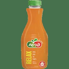 פריגת תפוז+גזר וגינג'ר