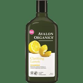 אבלון שמפו לימון