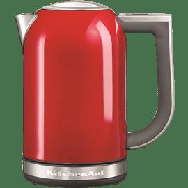 קומקום מעוצב 1.7 לי אדום