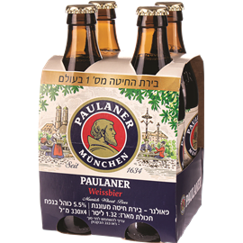 בירה פאולנר