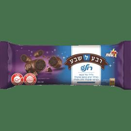 רבע לשבע רולס שוקולד
