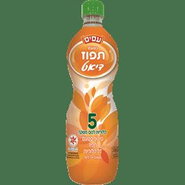 סירופ תפוז דיאט