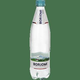 מים מינרלים בורז'ומי