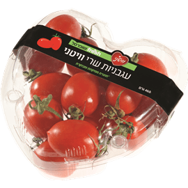 עגבניה שרי וויטני