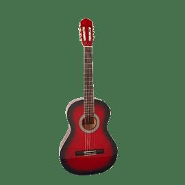 גיטרה קלאסית RedBurst