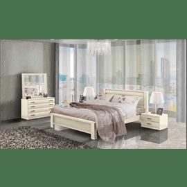 חדר שינה קומפלט רומא