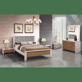 חדר שינה קומפלט משי