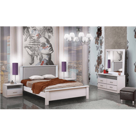 חדר שינה קומפלט לוטוס