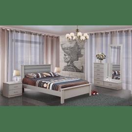 חדר שינה קומפלט דן