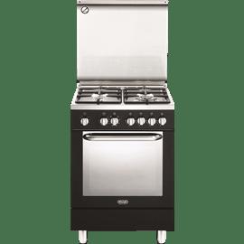 תנור משולב כיריים גז שחו